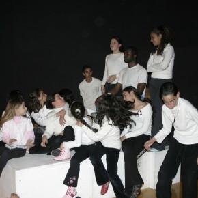 Atelier Janvier 2005