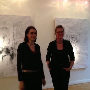 Passés fragiles, traces d'histoires entre la France et l'Allemagne, Exposition par Nathalie Carron-Lanzl  & Claire Daudin