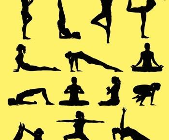 Cours de yoga (Ashtanga yoga)
