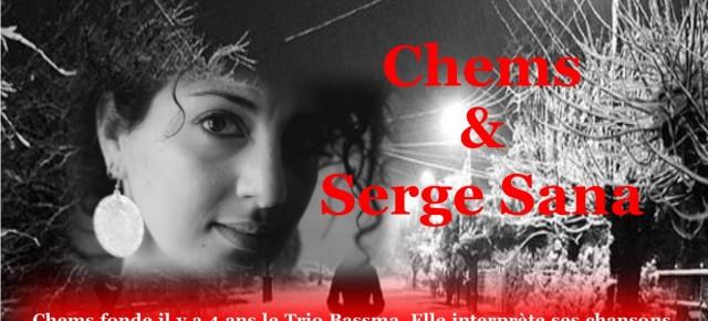 """Concert """"Voix d'orient et Piano"""""""