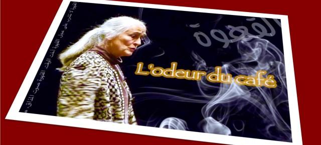 L'odeur du café, spectacle inspiré d'un récit de Mahmoud Darwich,